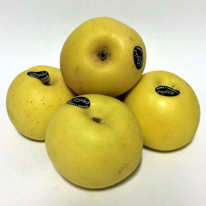 manzana verde doncella fruter as muerdevida