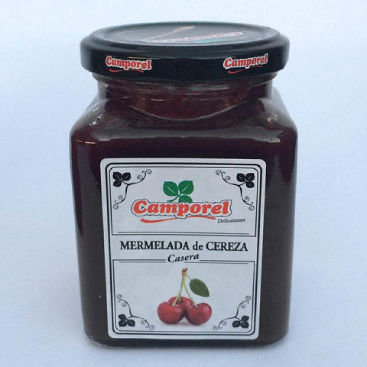 Mermelada Cereza Camporel