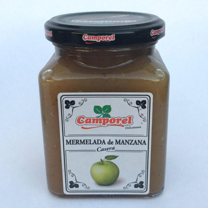 Mermelada Manzana Camporel